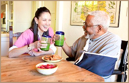 Serving Spirit Home Care Services